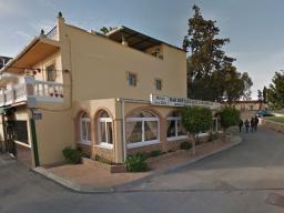 Restaurante Bar Las Casillas