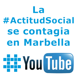 La #ActitudSocial se contagia en MARBELLA
