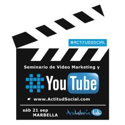 #ActitudSocial YouTube MARBELLA
