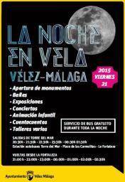 La Noche en Vela 2015