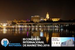 Marketeros Nocturnos Málaga