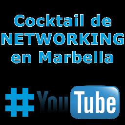 Cocktail de NETWORKING en Marbella