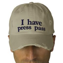 Pase de prensa