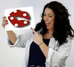 María Rodríguez en #ActitudSocial MARBELLA