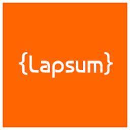 Imagen de Lapsum